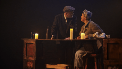 Photo of Peace in Our Time – Union Theatre