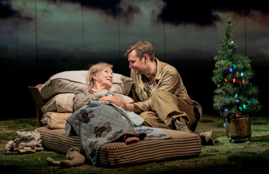 Photo of Peter Gynt  – National Theatre, London