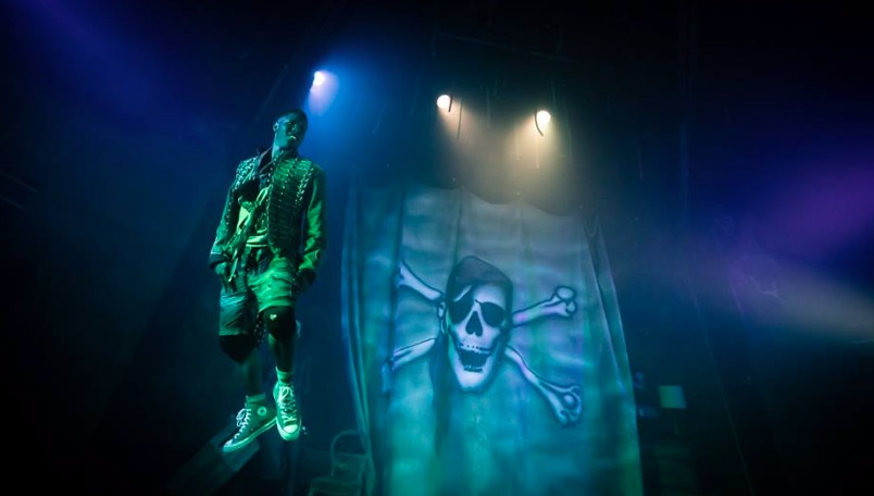Photo of Peter Pan – Park Theatre, London