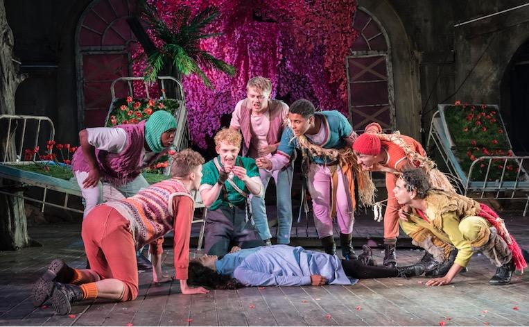 Photo of Peter Pan – Regent's Park Open Air Theatre, London