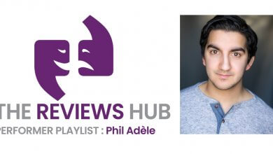 Photo of PERFORMER PLAYLIST – Phil Adèle