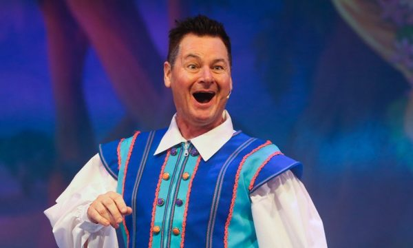 Photo of Jack and the Beanstalk – Darlington Hippodrome