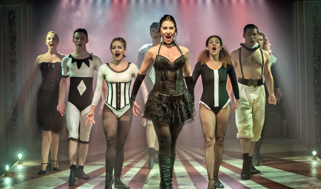 Photo of Pippin – Southwark Playhouse, London