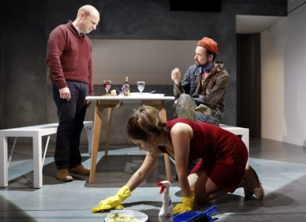 Photo of Plastic – Ustinov Studio, Theatre Royal Bath