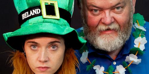 Photo of DUBLIN THEATRE FESTIVAL: Playboyz – The New Theatre, Dublin