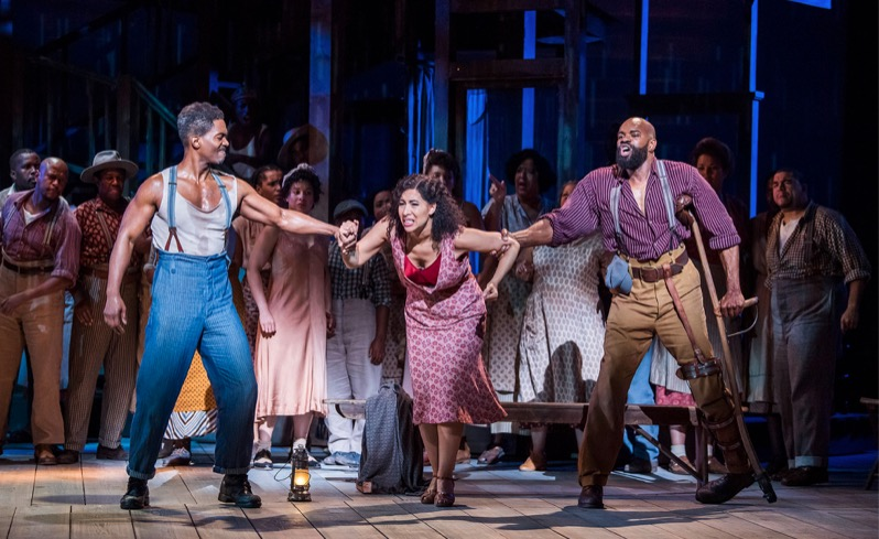 Photo of ENO: Porgy and Bess – London Coliseum