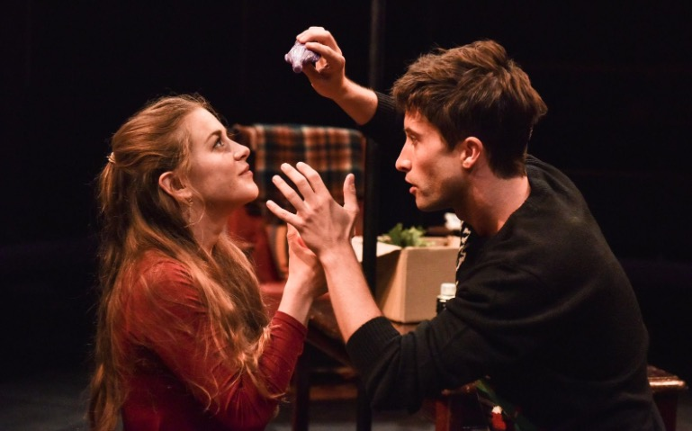 Photo of Precious Little Talent–Orange Tree Theatre, London