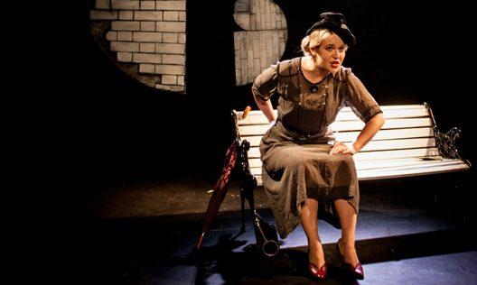 Photo of BRIGHTON FRINGE: Agent of Influence: The Secret Life of Pamela More