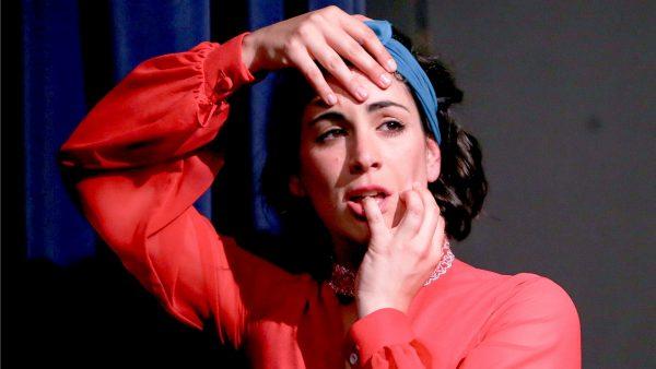 Photo of BRIGHTON BITES: Paula Valluerca – Madame Señorita: The Expector