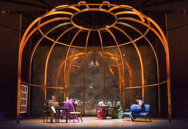 Photo of Pride and Prejudice – Nottingham Playhouse