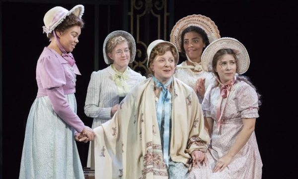 Photo of Pride and Prejudice – Theatre Royal, Bath