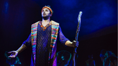 Photo of The Prince of Egypt – Dominion Theatre, London