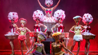 Photo of Priscilla, Queen of the Desert – Lyceum Theatre, Sheffield