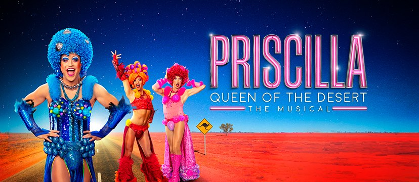 Photo of Priscilla Queen of the Desert – Orchard Theatre, Dartford