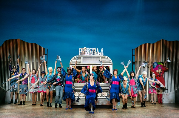 Photo of Priscilla Queen of the Desert: The Musical – Theatre Royal, Brighton