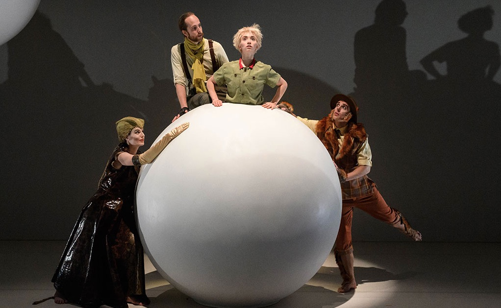 Photo of Protein's The Little Prince – The Lowry, Salford