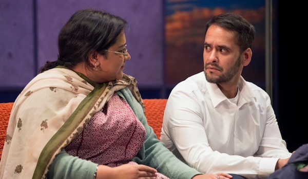 Photo of Pyar Actually – The DOOR, Birmingham REP
