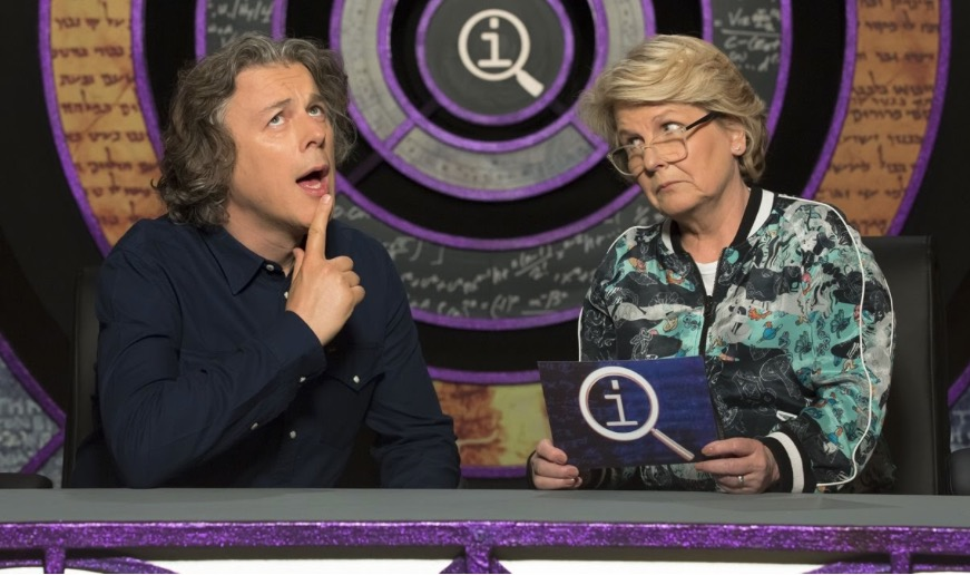Photo of Latitude Festival: QI  Live – Comedy Stage