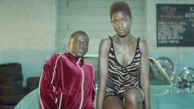 Photo of FILM REVIEW: Queen & Slim