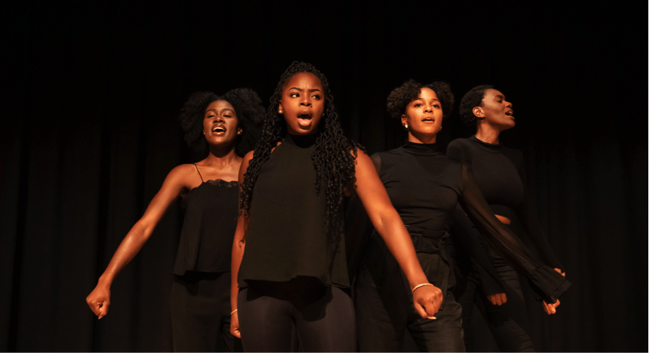 Photo of Queens of Sheba  – Battersea Arts Centre, London