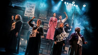 Photo of RAGS The Musical – Park Theatre, London
