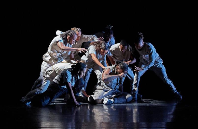 Photo of REDD – Barbican Theatre, London