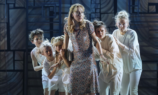 Photo of Matilda the Musical – Milton Keynes Theatre