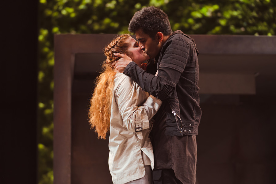 Photo of Romeo and Juliet – Theatre Royal, Glasgow