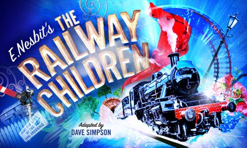 Photo of The Railway Children – The Northcott Theatre, Exeter