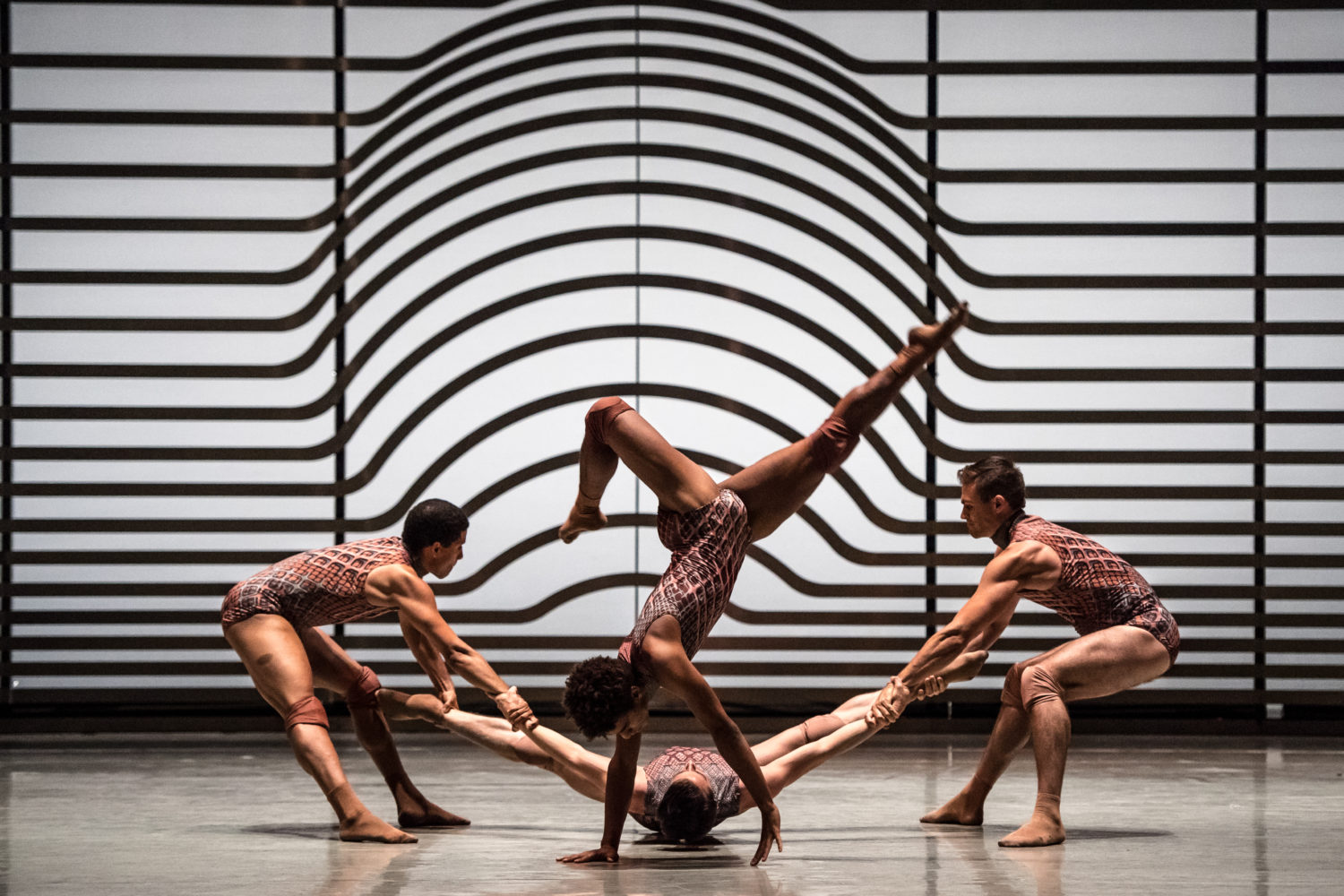 Photo of Rambert – Theatre Royal, Brighton