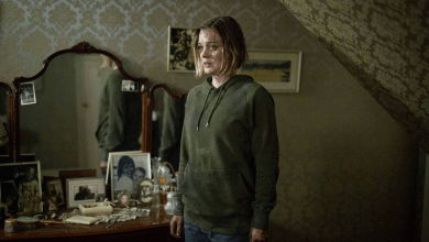 Photo of FILM REVIEW: The Relic – The BFI London Film Festival 2020