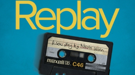 Photo of Replay – Pleasance Courtyard, Edinburgh