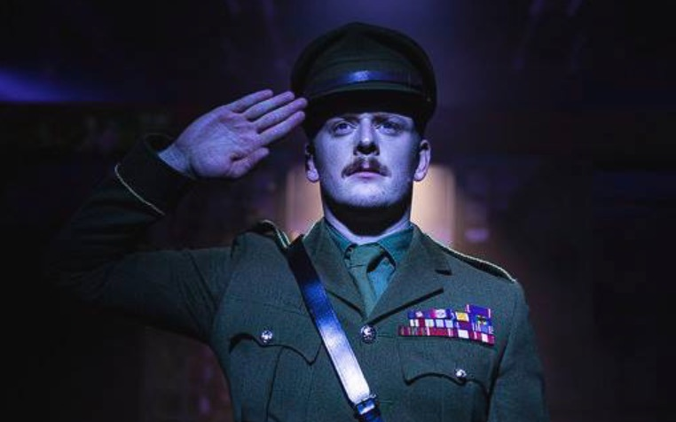 Photo of The Return Of The Soldier, Hope Mill Theatre, Manchester