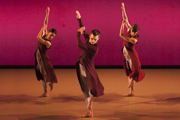 Photo of Richard Alston Dance Company – Royal & Derngate, Northampton