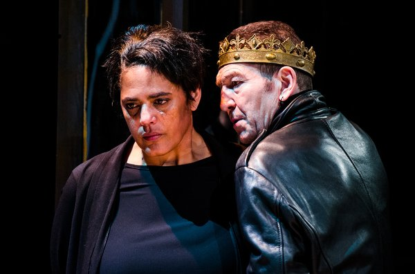 Photo of Richard III – Arcola Theatre, London