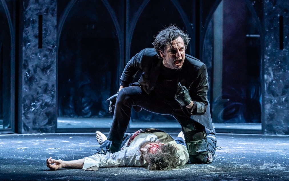 Photo of Richard III – Royal and Derngate, Northampton
