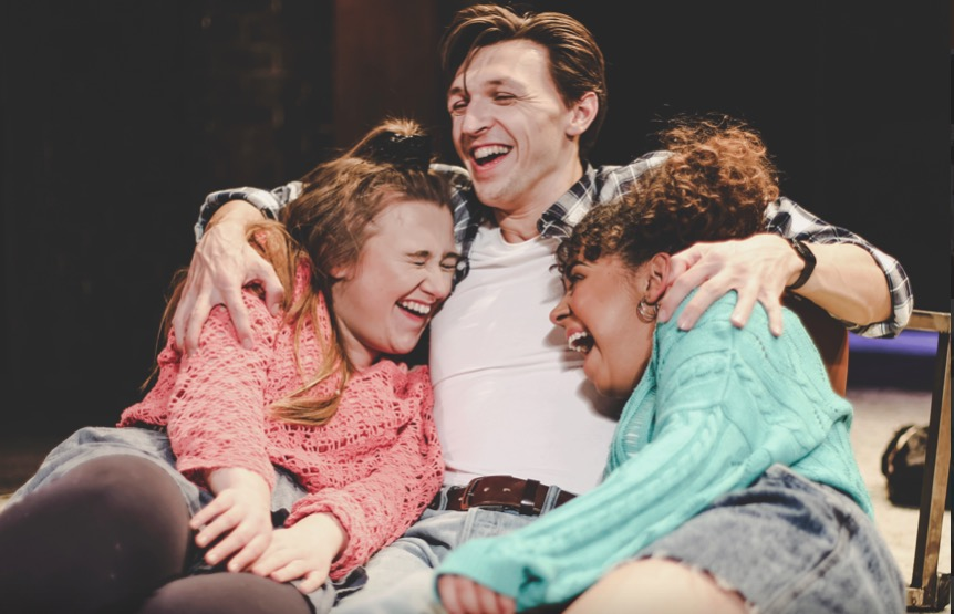 Photo of Rita, Sue and Bob Too – The Lowry, Salford