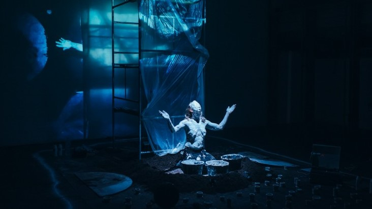 Photo of Rituals for Change – Battersea Arts Centre, London