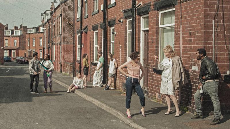 Photo of Road – Leeds Playhouse