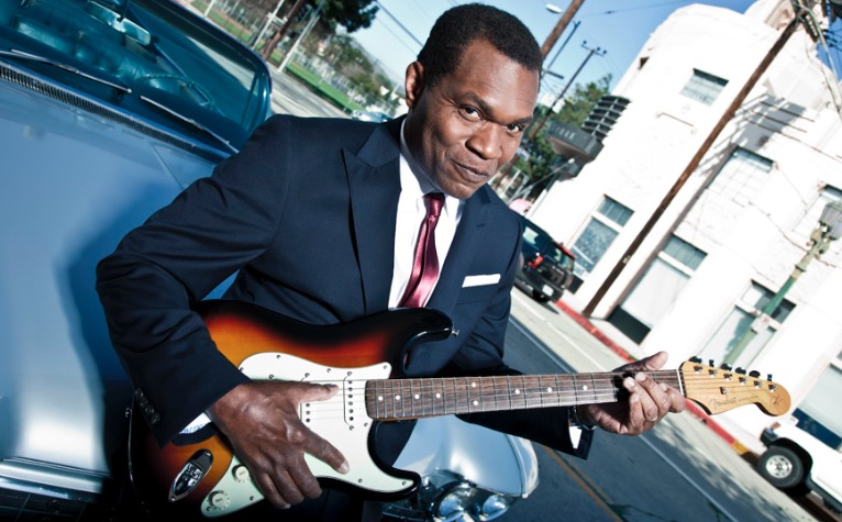 Photo of Robert Cray: In concert- The Lowry, Salford