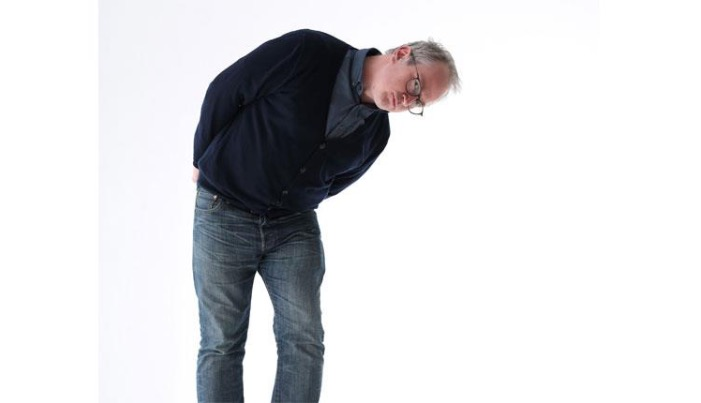 Photo of Robin Ince: Chaos Of Delight – The Lowry, Salford