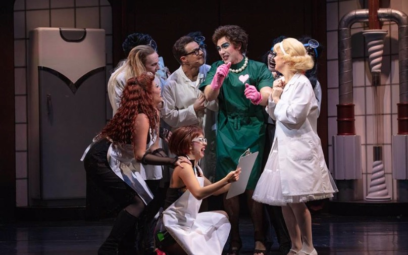 Photo of Rocky Horror Show – Storyhouse, Chester