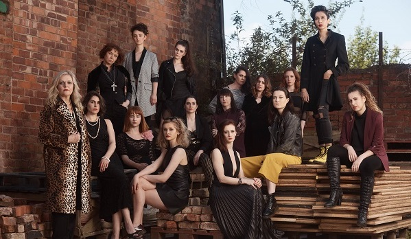 Photo of INTERVIEW: All-female Romeo and Juliet creatives talk collaboration and challenging the norms