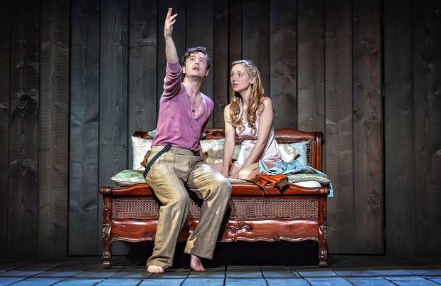 Photo of Romeo and Juliet – Shakespeare's Rose Theatre, York