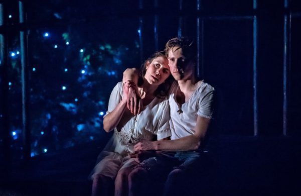 Photo of Romeo and Juliet – West Yorkshire Playhouse, Leeds