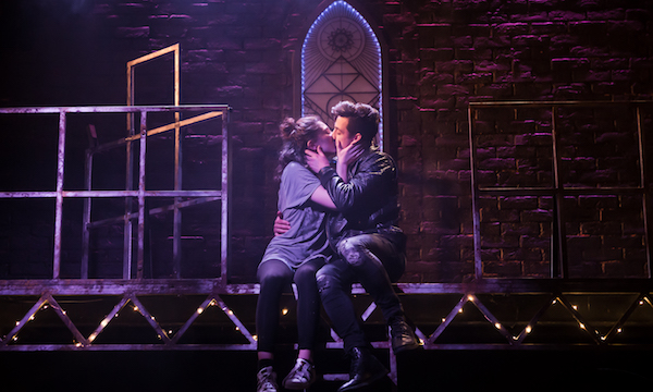 Photo of Romeo and Juliet – Grand Theatre, Wolverhampton