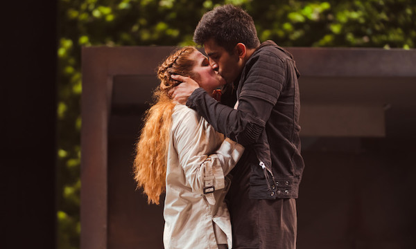 Photo of Romeo & Juliet – Royal Shakespeare Theatre, Stratford upon Avon