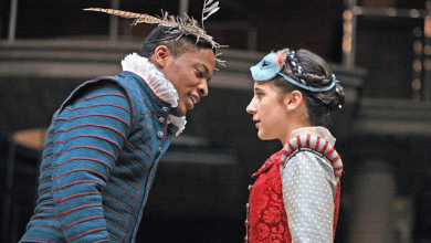 Photo of Romeo & Juliet – Shakespeare for Free: Globe Player