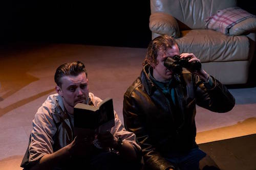 Photo of Running With Dinosaurs – The New Theatre, Dublin