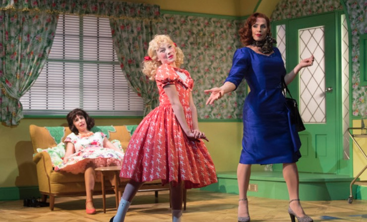 Photo of Ruthless! the Musical – Arts Theatre, London